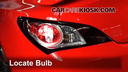 2010 Hyundai Genesis Coupe 3.8 3.8L V6 Éclairage