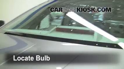 2010 Lincoln MKZ 3.5L V6 Lights