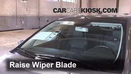 2010 Mercedes-Benz R350 4Matic 3.5L V6 Windshield Wiper Blade (Front)