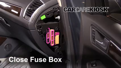interior fuse box location 2009 2017 audi q5 2011 audi q5 premium mazda cx9  fuse box