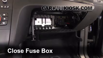 blown fuse check 2008 2013 bmw 128i 2011 bmw 128i 3 0l 6. Black Bedroom Furniture Sets. Home Design Ideas