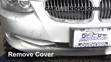 Fix a Flat Tire: BMW 328i xDrive (2006-2013) - 2011 BMW 328i
