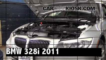 CarCareKiosk All Videos Page - BMW 328i xDrive 2011