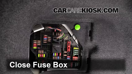 replace a fuse 2010 2017 bmw 535i 2011 bmw 535i 3 0l 6 cyl turbo rh carcarekiosk com 2012 bmw 535i fuse box 2009 bmw 535i fuse box diagram