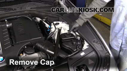Power Steering Leak Fix: 2006-2013 BMW 335i - 2011 BMW 335i
