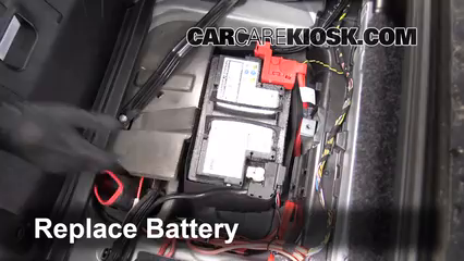 Battery Replacement 2009 2016 Bmw Z4 2011 Bmw Z4