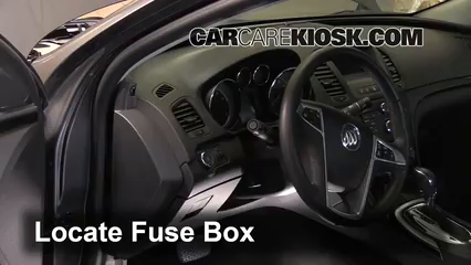 Fuse Interior Part 1 interior fuse box location 2011 2016 buick regal 2011 buick 2011 buick regal fuse box at bayanpartner.co