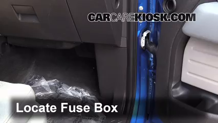 interior fuse box location 2009 2014 ford f 150 2011 ford f 150 2008 ford ranger fuse box location interior fuse box location 2009 2014 ford f 150