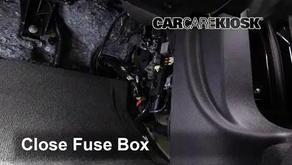 2010 mustang fuse box interior fuse box location 2010 2014 ford mustang 2010 ford  interior fuse box location 2010 2014
