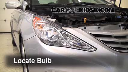 Engine Light Is On: 2011-2015 Hyundai Sonata - What to Do