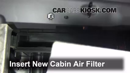 2010 2016 Land Rover Lr4 Cabin Air Filter Check 2011