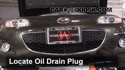 Engine Light Is On: 2006-2015 Mazda MX-5 Miata - What to Do