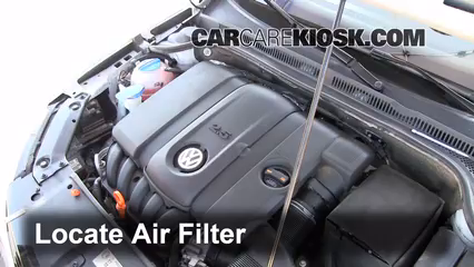 air filter how-to: 2011-2018 volkswagen jetta