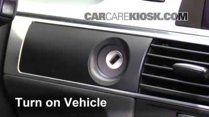 2011 Audi A6 Quattro 3.0L V6 Supercharged Bluetooth