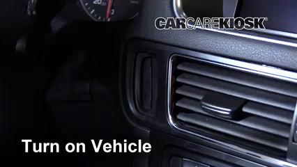 2011 Audi Q5 Premium Plus 2.0L 4 Cyl. Turbo Aceite Sellar pérdidas