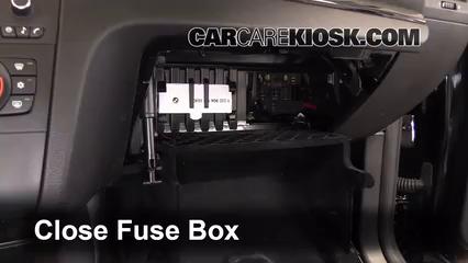 Interior Fuse Box Location: 2008-2013 BMW 128i - 2011 BMW 128i 3.0L 6 Cyl.  Coupe   2008 Bmw 135i Fuse Box Location      CarCareKiosk
