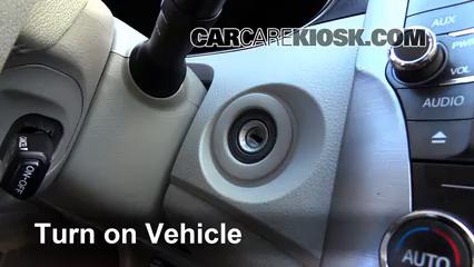 2011 Toyota Avalon 3.5L V6 Bluetooth Par Teléfono