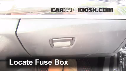 Fuse Interior Part 1 interior fuse box location 2010 2016 bmw 528i xdrive 2012 bmw  at nearapp.co