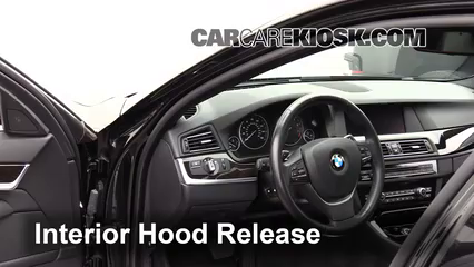 how to add coolant bmw 550i xdrive 2010 2017 2012 bmw. Black Bedroom Furniture Sets. Home Design Ideas