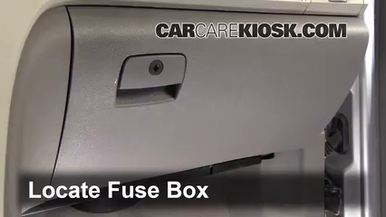 interior fuse box location 2009 2017 chevrolet traverse 2012 rh carcarekiosk com 2012 chevy traverse fuse box location 2012 Chevy Traverse Trunk