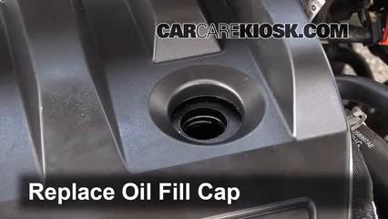 2011-2014 Chrysler 200 Oil Leak Fix - 2012 Chrysler 200 LX