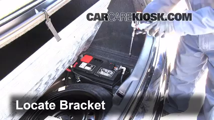 Chrysler Limited L V Fbattery Removal Part on Chrysler 300 Cabin Air Filter Location