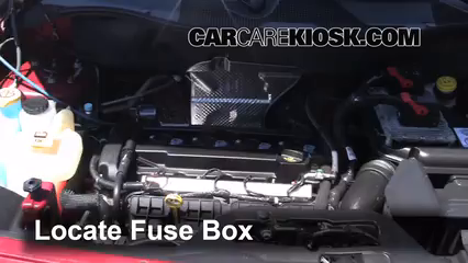 interior fuse box location 2007 2017 jeep patriot 2012 jeep  2012 jeep patriot sport 2 0l 4 cyl fuse (engine) replace