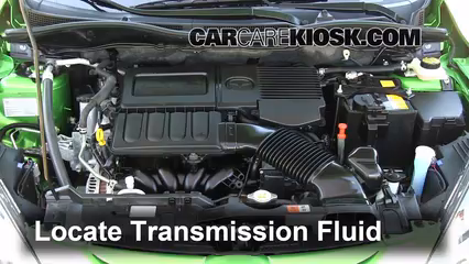 Suzuki Grand Vitara as well Transmission Dipstick Location besides Maxresdefault furthermore Maxresdefault further Maxresdefault. on 2012 mazda 3 transmission fluid