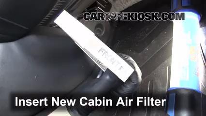 2016 Nissan Qashqai Pollen Filter Location - New Car ...