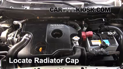 coolant flush how to nissan juke 2011 2017 2012 nissan juke s Small SUV coolant flush how to nissan juke 2011 2017 2012 nissan juke s 1 6l 4 cyl turbo