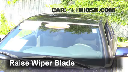 2012 Scion tC 2.5L 4 Cyl. Windshield Wiper Blade (Front)