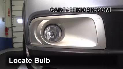 Fog Light Replacement 2010 2014 Subaru Outback 2012 Subaru