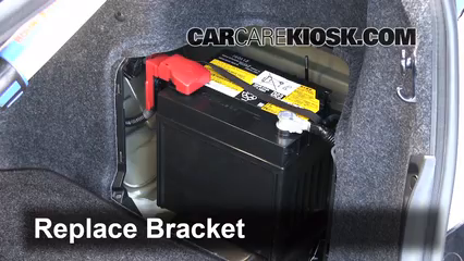 battery replacement 2012 2014 toyota camry 2013 toyota camry