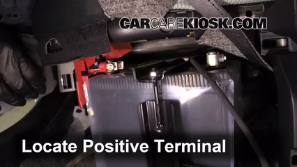 How To Jumpstart A Prius >> How To Jumpstart A 2012 2017 Toyota Prius C 2012 Toyota Prius C