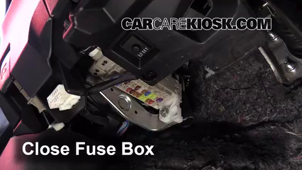 2012 toyota yaris fuse box wiring diagrams cheap 2007 Saab 9-3 Fuse Box Location