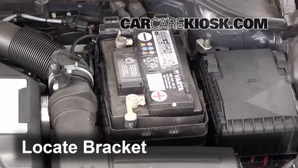 battery for volkswagen jetta 2008