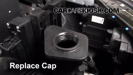 Check Power Steering Level    Volkswagen       Passat     20122019