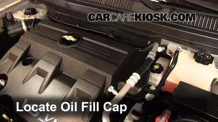 2012 Chevrolet Captiva Sport LTZ 3.0L V6 FlexFuel Oil