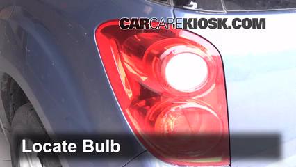 2012 Chevrolet Equinox LT 2.4L 4 Cyl. FlexFuel Éclairage