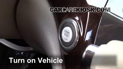 2012 Nissan Quest SV 3.5L V6 Bluetooth