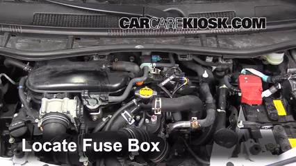2012 Scion iQ 1.3L 4 Cyl. Fuse (Engine)