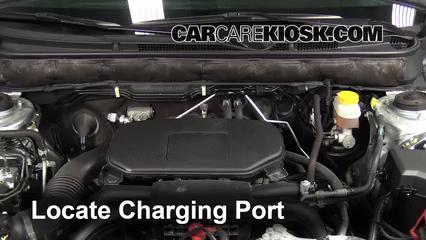 2012 Subaru Outback 2.5i Premium 2.5L 4 Cyl. Aire Acondicionado