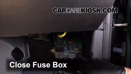 2013 BMW X5 xDrive35i 3.0L 6 Cyl. Turbo%2FFuse Interior Part 2 interior fuse box location 2007 2013 bmw x5 2013 bmw x5 2012 bmw x5 fuse box diagram at bayanpartner.co