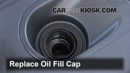 Oil Amp Filter Change Buick Verano 2012 2017 2013 Buick
