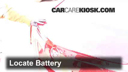 2013 Cadillac ATS Performance 3.6L V6 FlexFuel Battery