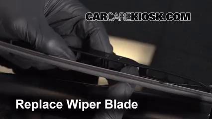 3e6f39421a3e Rear Wiper Blade Change Chevrolet Traverse (2009-2017) - 2013 ...