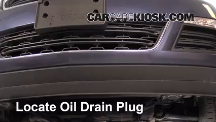 2014 chevy traverse oil capacity