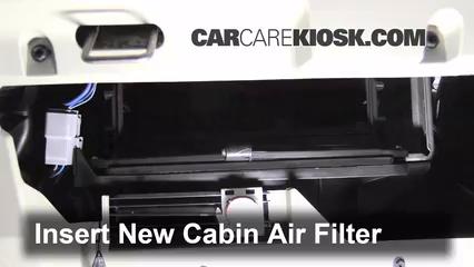 2008 2017 dodge grand caravan cabin air filter check. Black Bedroom Furniture Sets. Home Design Ideas