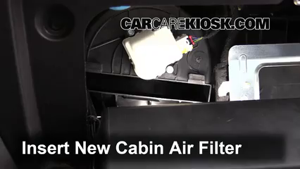 2009 2017 ford flex cabin air filter check 2013 ford. Black Bedroom Furniture Sets. Home Design Ideas