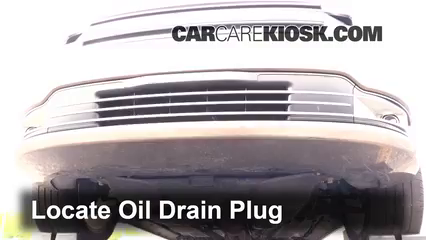 ford flex 2009 oil filter